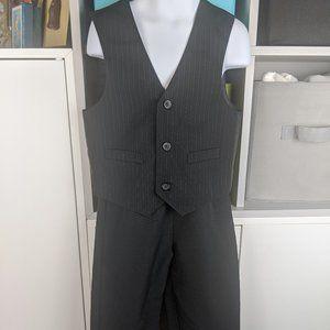 Boys 2 pc suit set